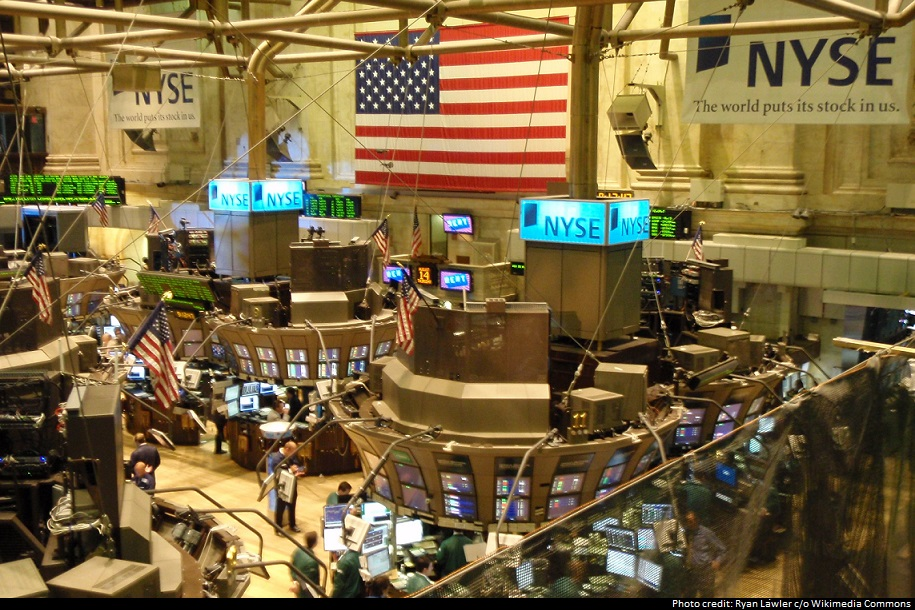 capital markets explained chambers student guide rh chambersstudent co uk Stock Market Ticker NYSE Market Holidays 2014