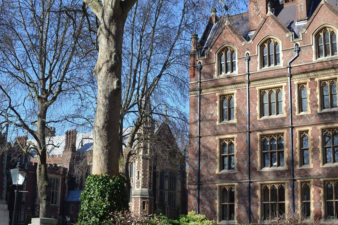 Lincoln S Inn Chambers Student Guide