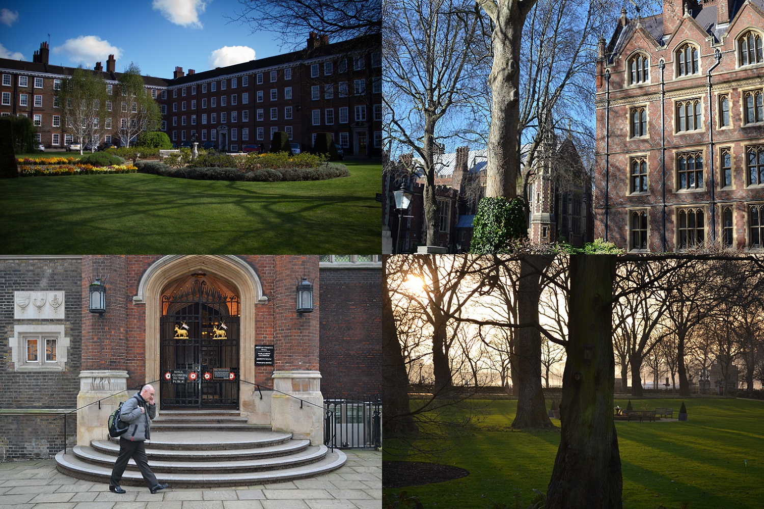 The Inns of Court - Chambers Student Guide