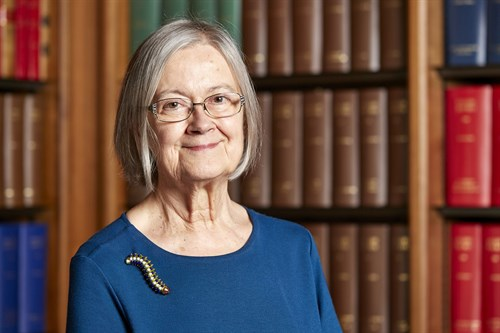 All Hale the Queen of Law! Chambers Student sits down with the first female president of the Supreme Court, Baroness Hale of Richmond.